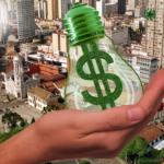 Brasil registra queda de consumo de energia elétrica após a quarentena