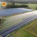 Geração solar fotovoltaica registra aumento de 1,7% em outubro, aponta levantamento da CCEE