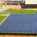 Adesão à energia solar avança em Mato Grosso