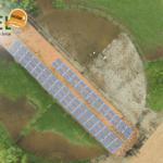 Energia solar bate recorde no Brasil