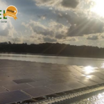Parceria entre o Governo do Estado, Energisa e Aneel permitem levar energia solar ao Pantanal