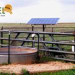 Sistema de bombeamento com energia solar é alternativa para facilitar o acesso à água