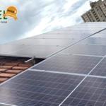 Satisfação com sistemas fotovoltaicos é mencionada por cerca de 90% dos clientes finais da classe de consumo comercial