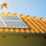 Aluguel de sistema de energia solar cresce entre condomínios