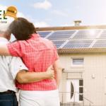 Cresce interesse em energia solar por consumidor mais jovem, entre classes C e D e residencial