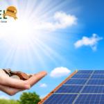 Energia solar é consideradas uma das fontes de energias mais baratas do mundo