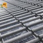 Inmetro dá aval para Eternit comercializar telha que gera energia solar