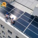 Condomínios residenciais apostam em sistemas de energia solar no Brasil