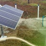 Energia solar para poço artesiano é uma boa opção?