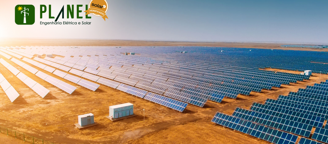 Energia Solar Brasil