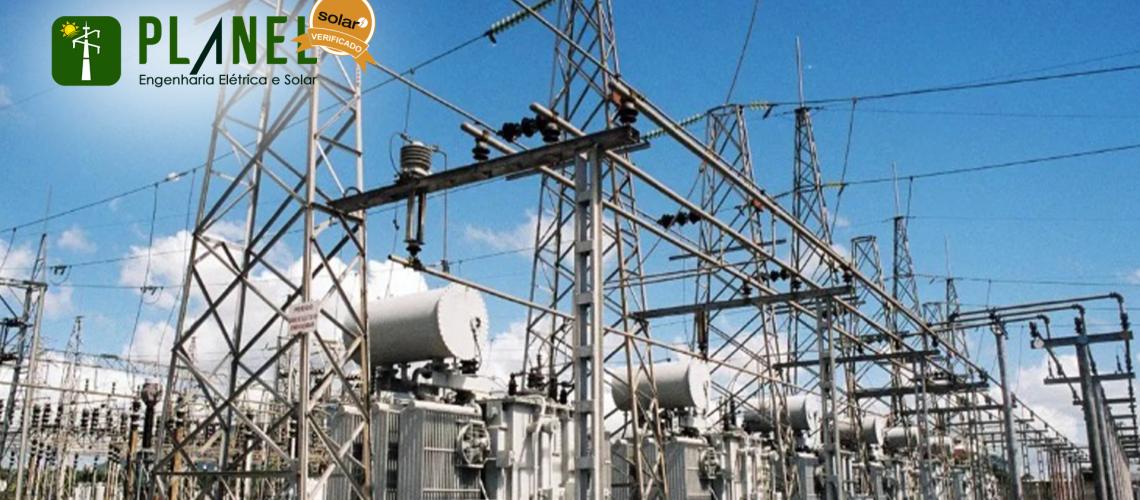 Energia Elétrica Brasil